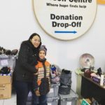 ReLife Gives Back – the Bissell Centre