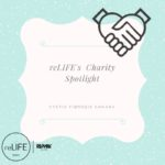 Charity Highlight- Cystic Fibrosis Canada