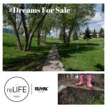 #Dreams For Sale…Going for Adventures in the Park