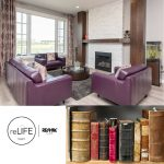#Dreamsforsale… Hosting Book Club in our Gorgeous Living Room