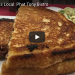 reLife Supports Local: Phat Tony's Bistro and Cafe